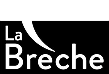 La Brèche Logo